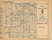 Trowbridge T1N-R13W, Allegan County 1954